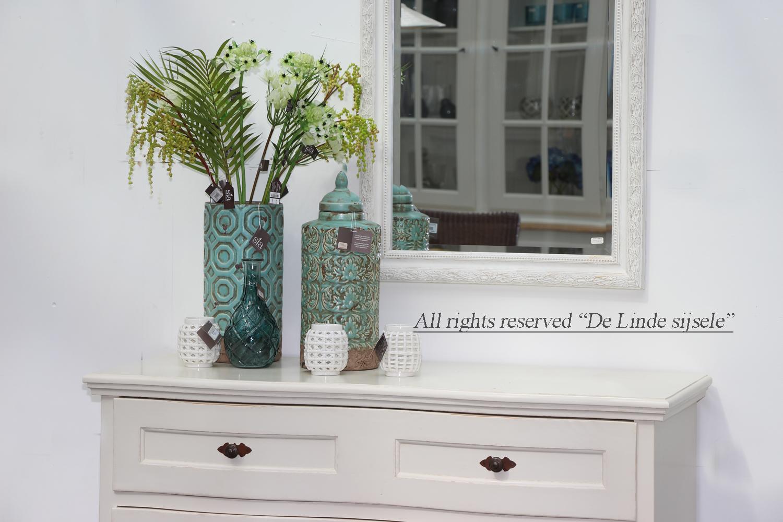 Decoratie - Decoratie binnen veranda ...